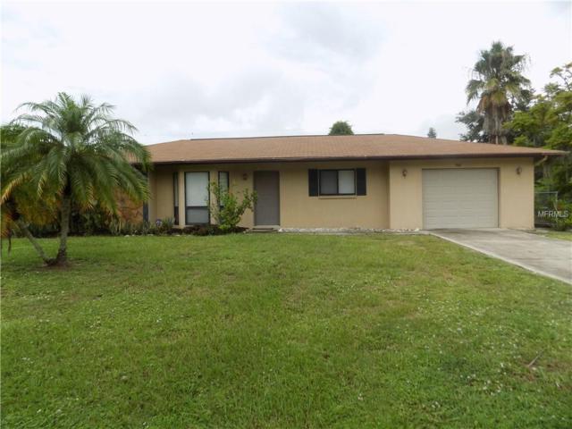 908 Poinciana Road, Venice, FL 34293 (MLS #N6101559) :: Premium Properties Real Estate Services