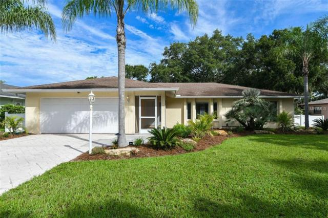 4128 Center Gate Boulevard, Sarasota, FL 34233 (MLS #N6101561) :: Revolution Real Estate