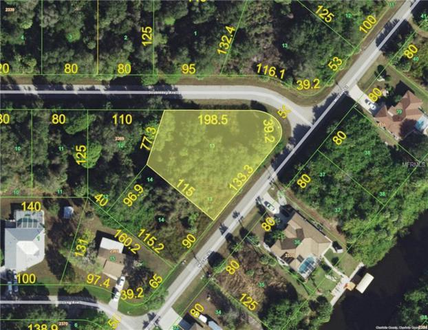 13491 Doubleday Avenue, Port Charlotte, FL 33953 (MLS #N6101564) :: Griffin Group