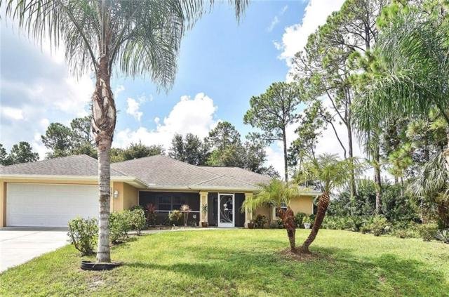 2301 Penfield Terrace, North Port, FL 34288 (MLS #N6101570) :: Griffin Group