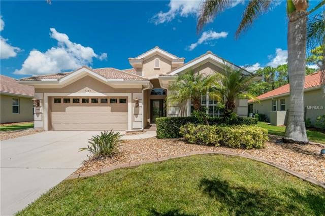 5243 Blue Heron Circle, North Port, FL 34287 (MLS #N6101584) :: Premium Properties Real Estate Services