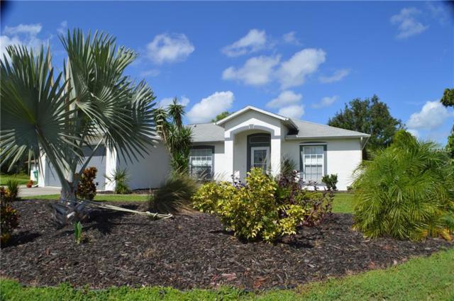 2017 Cedarwood Street, Port Charlotte, FL 33948 (MLS #N6101590) :: Godwin Realty Group