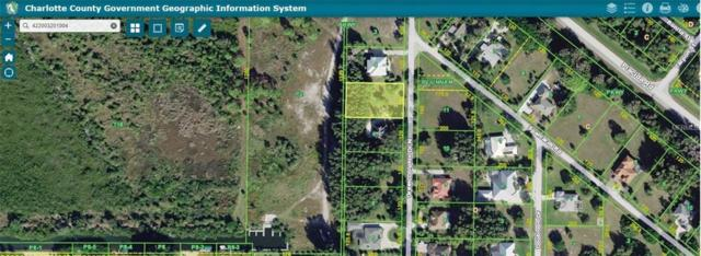 55 Green Dolphin Drive N, Placida, FL 33946 (MLS #N6101625) :: The BRC Group, LLC