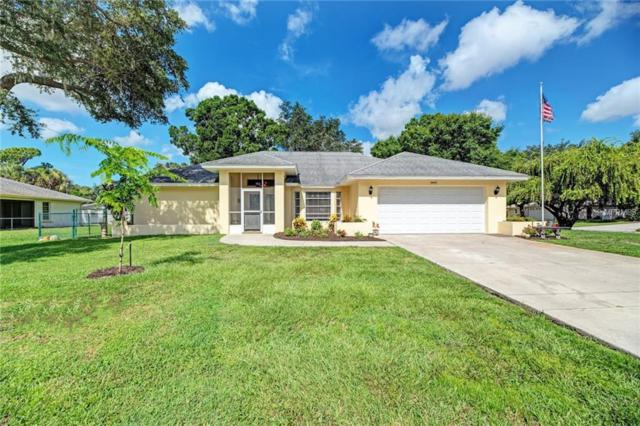 2636 Sapphire Road, Venice, FL 34293 (MLS #N6101628) :: Griffin Group