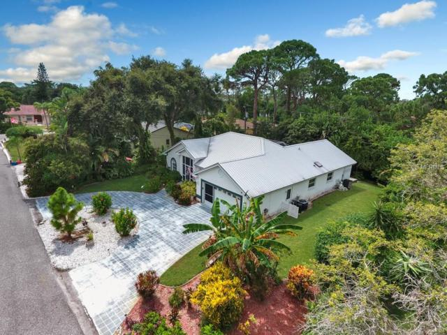 1590 Horizon Road, Venice, FL 34293 (MLS #N6101643) :: Griffin Group