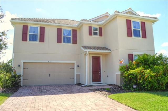 2177 Weaver Bird Lane, Venice, FL 34292 (MLS #N6101654) :: Medway Realty