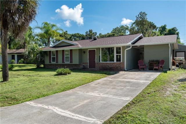 384 Milford Street, Port Charlotte, FL 33953 (MLS #N6101663) :: Team Pepka