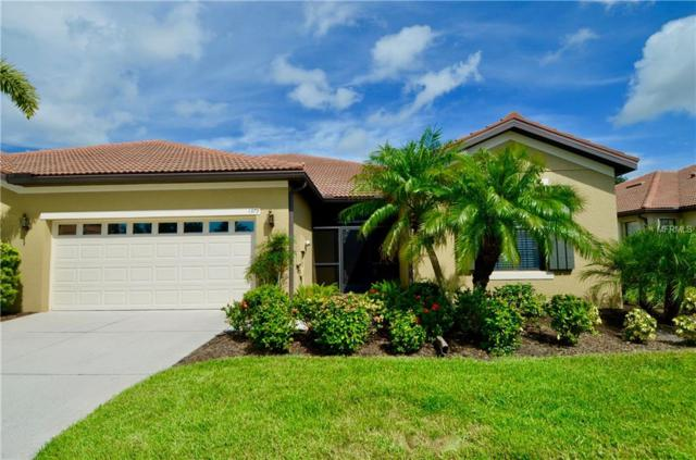 1379 Maseno Drive, Venice, FL 34292 (MLS #N6101687) :: Griffin Group