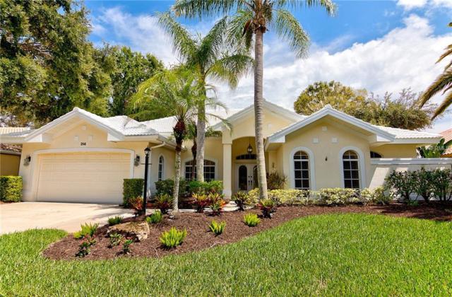 314 Venice Golf Club Drive, Venice, FL 34292 (MLS #N6101691) :: Medway Realty