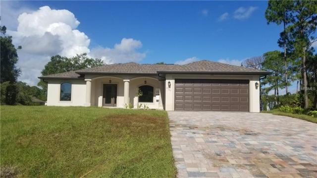 2563 Lancaster Lane, North Port, FL 34286 (MLS #N6101716) :: Medway Realty