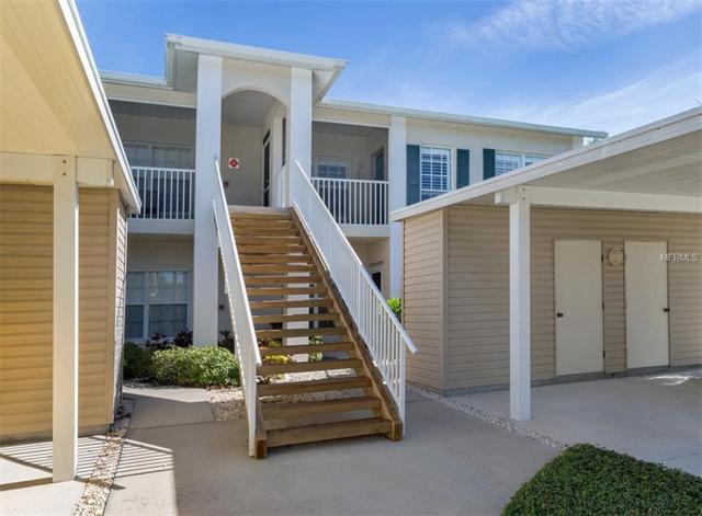 864 Saranac Lake Drive #206, Venice, FL 34292 (MLS #N6101727) :: Team Virgadamo