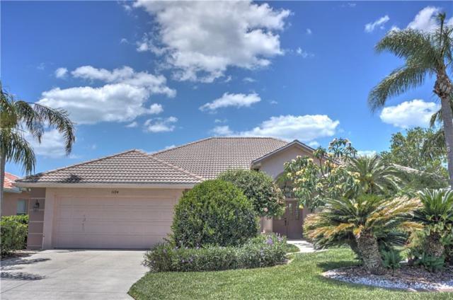 1174 Coral Lake Drive, Venice, FL 34285 (MLS #N6101753) :: Medway Realty
