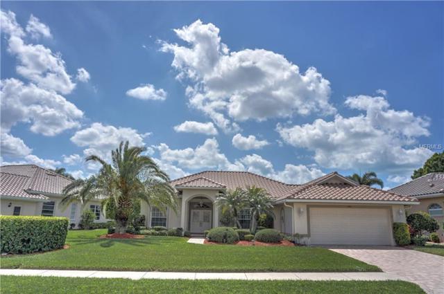 466 Fairway Isles Drive, Venice, FL 34285 (MLS #N6101756) :: Medway Realty