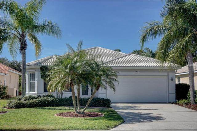 1226 Highland Greens Drive, Venice, FL 34285 (MLS #N6101758) :: Medway Realty