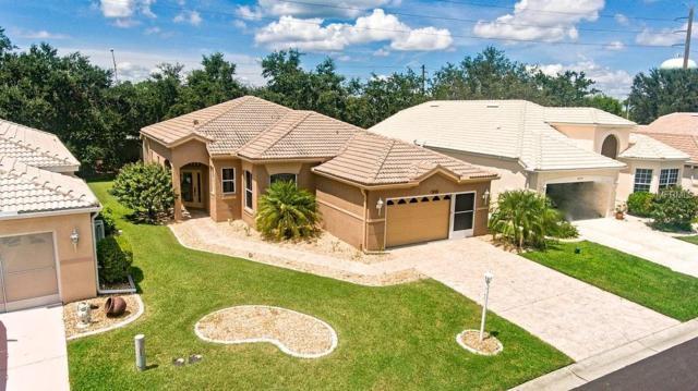 26101 Feathersound Drive, Punta Gorda, FL 33955 (MLS #N6101762) :: Charles Rutenberg Realty