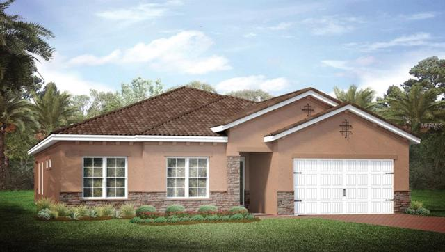 132 Pescador Place, North Venice, FL 34275 (MLS #N6101765) :: The Duncan Duo Team