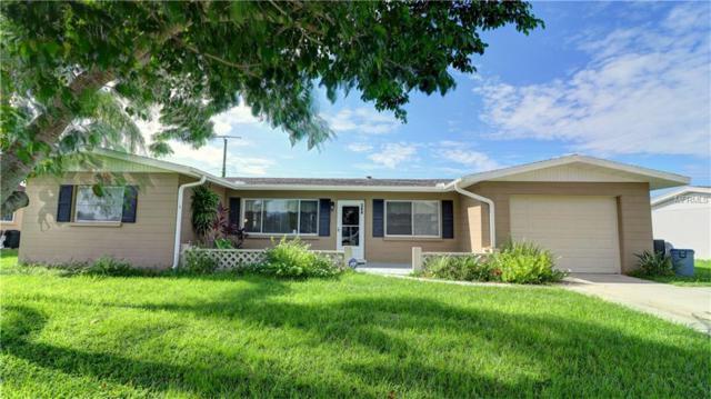 364 Glen Oak Road, Venice, FL 34293 (MLS #N6101767) :: Medway Realty