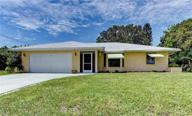 6177 Roberta Drive, Englewood, FL 34224 (MLS #N6101775) :: G World Properties