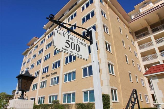 500 The Esplanade N #104, Venice, FL 34285 (MLS #N6101801) :: The Duncan Duo Team