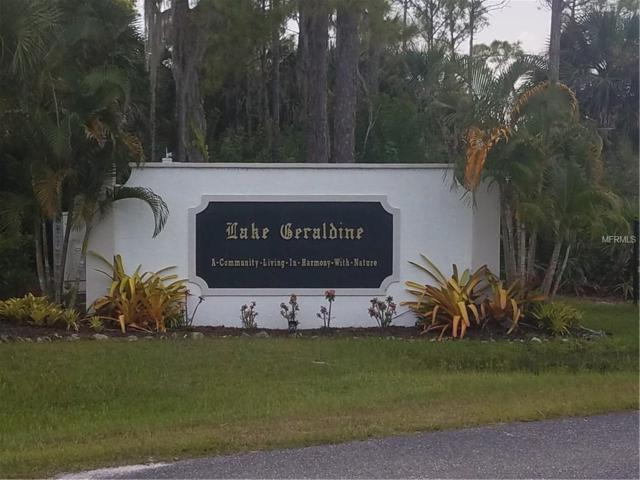 E River Road, Venice, FL 34293 (MLS #N6101811) :: Griffin Group