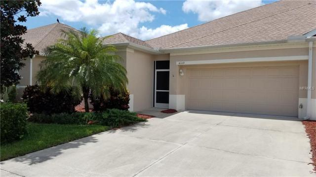 4169 Lenox Boulevard, Venice, FL 34293 (MLS #N6101819) :: Griffin Group
