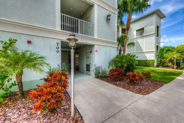 700 Gardens Edge Drive #732, Venice, FL 34285 (MLS #N6101824) :: The Duncan Duo Team