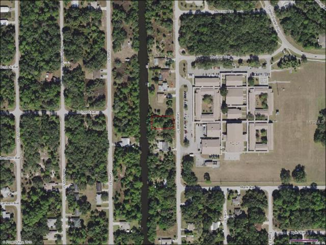 2041 Cedarwood Street, Port Charlotte, FL 33948 (MLS #N6101845) :: KELLER WILLIAMS CLASSIC VI
