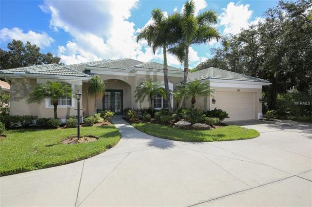383 Cedarbrook Court, Venice, FL 34292 (MLS #N6101846) :: Medway Realty
