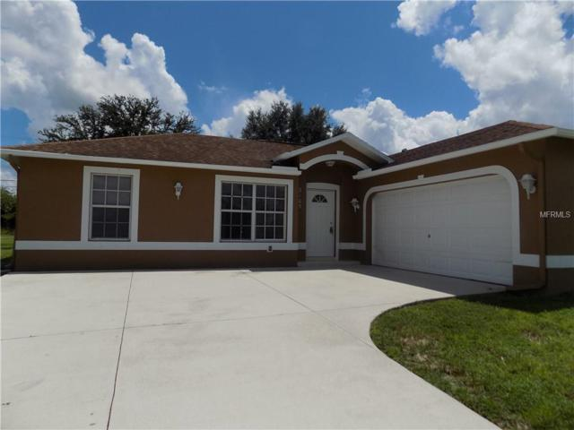 2105 23RD Place, Cape Coral, FL 33909 (MLS #N6101871) :: The Duncan Duo Team
