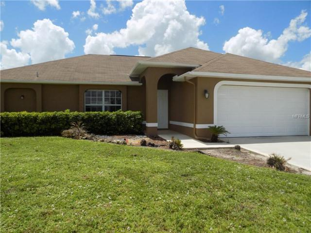 326 27TH Terrace, Cape Coral, FL 33909 (MLS #N6101872) :: RE/MAX Realtec Group