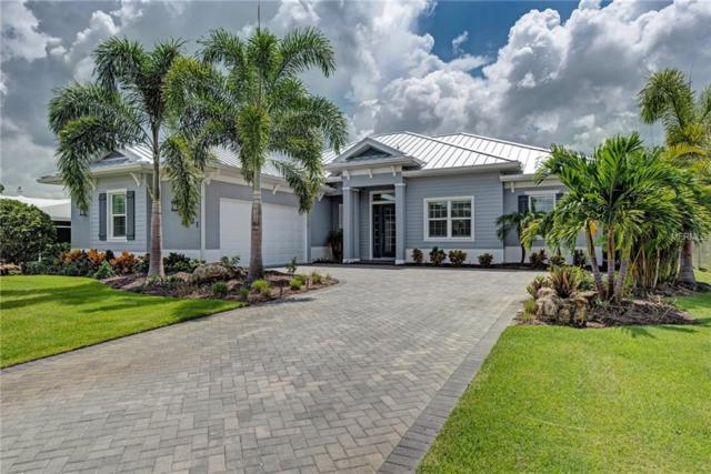 421 Baynard Drive, Venice, FL 34285 (MLS #N6101897) :: The Duncan Duo Team
