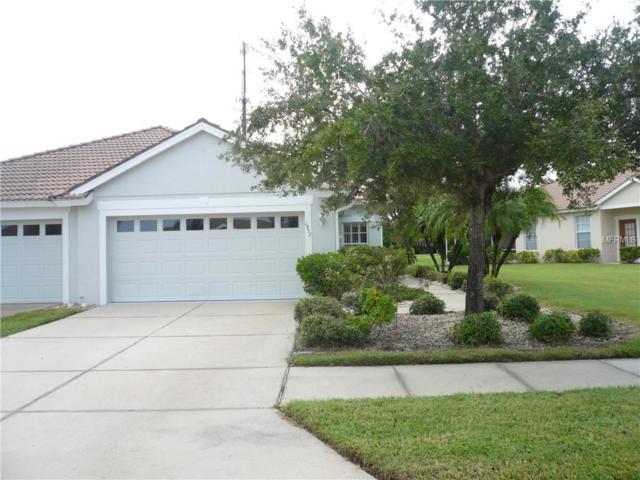 1953 San Silvestro Drive, Venice, FL 34285 (MLS #N6101930) :: Medway Realty