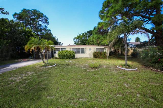 2800 Shamrock Drive, Venice, FL 34293 (MLS #N6101977) :: Medway Realty