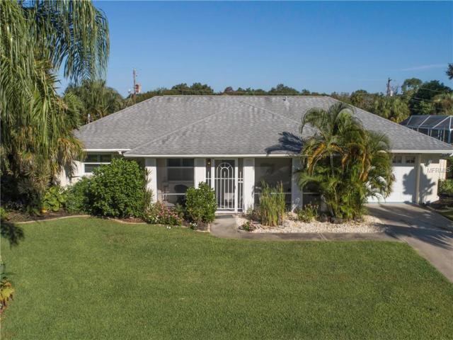 512 Bellaire Drive, Venice, FL 34293 (MLS #N6101979) :: Zarghami Group