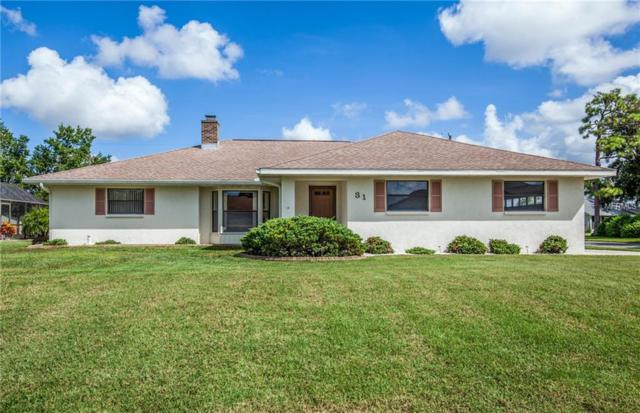 31 Clintwood Avenue, Englewood, FL 34223 (MLS #N6102013) :: RE/MAX CHAMPIONS