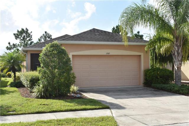 11965 Tempest Harbor Loop, Venice, FL 34292 (MLS #N6102014) :: White Sands Realty Group