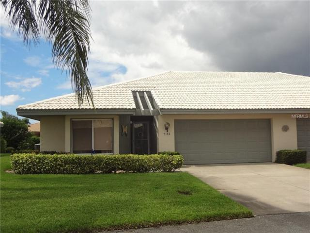 3162 Night Heron Lane, Venice, FL 34293 (MLS #N6102018) :: White Sands Realty Group