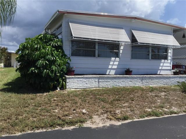 4 S Marina Plaza #237, Englewood, FL 34223 (MLS #N6102038) :: Lovitch Realty Group, LLC