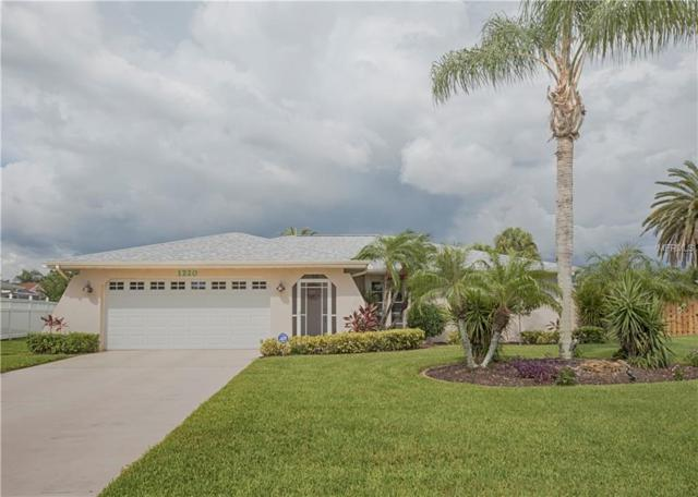 1220 Yawl Way, Venice, FL 34285 (MLS #N6102042) :: White Sands Realty Group