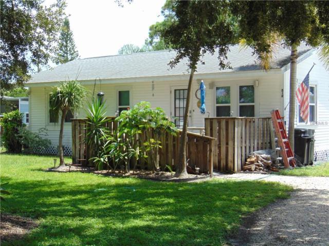 212 Chandler Road, Nokomis, FL 34275 (MLS #N6102077) :: Medway Realty