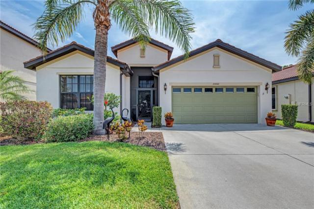20666 Capello Drive, Venice, FL 34292 (MLS #N6102084) :: The Light Team