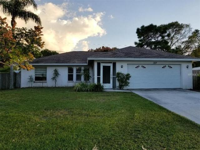 1317 Barbara Drive, Venice, FL 34293 (MLS #N6102098) :: McConnell and Associates