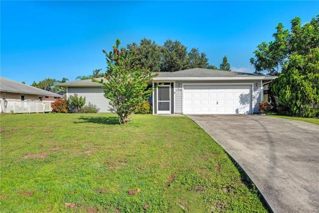 134 Mark Twain Lane, Rotonda West, FL 33947 (MLS #N6102099) :: Medway Realty