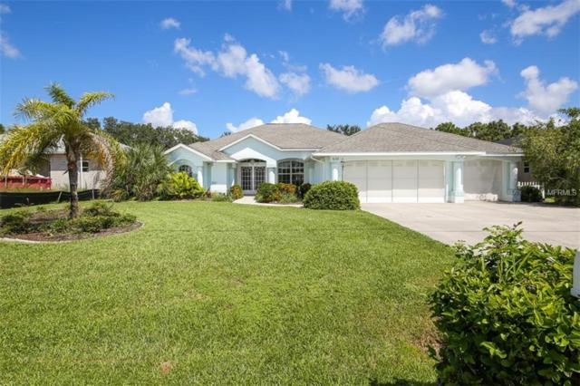 637 Boundary Boulevard, Rotonda West, FL 33947 (MLS #N6102102) :: Medway Realty
