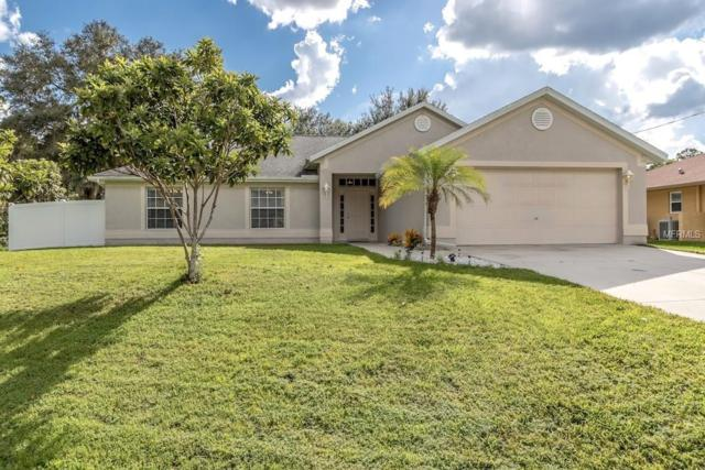 3011 Shawnee Ter, North Port, FL 34286 (MLS #N6102123) :: The Price Group