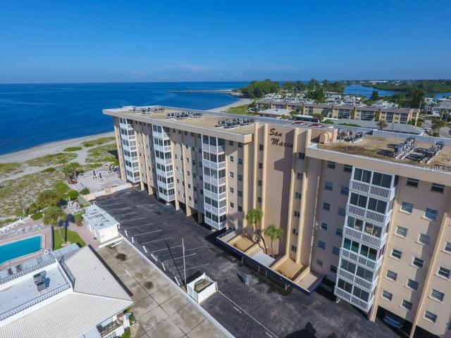 1255 Tarpon Center Drive #406, Venice, FL 34285 (MLS #N6102133) :: Mark and Joni Coulter | Better Homes and Gardens