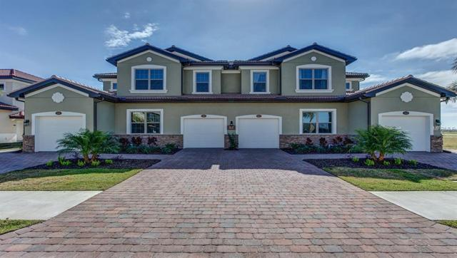 122 Porta Vecchio Bend #101, North Venice, FL 34275 (MLS #N6102147) :: The Duncan Duo Team