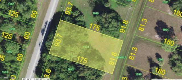 115 Hardee Way, Rotonda West, FL 33947 (MLS #N6102188) :: The Price Group