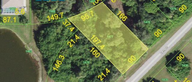 230 Spring Drive, Rotonda West, FL 33947 (MLS #N6102189) :: The Price Group