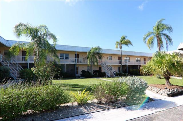 400 Base Avenue E #215, Venice, FL 34285 (MLS #N6102200) :: The Duncan Duo Team